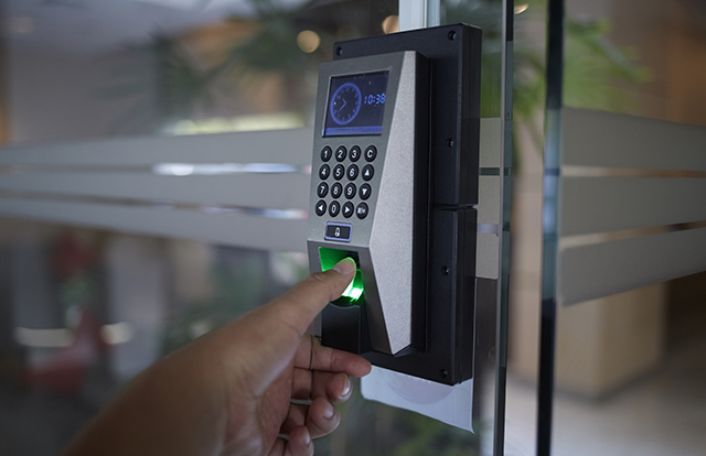 Time attendance & Door Access Control System solutions in